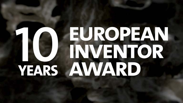 10 years celebrating the spirit of inventing